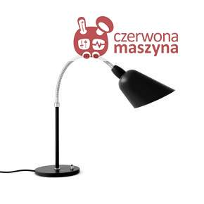 Lampa stołowa &tradition Bellevue AJ8 black steel