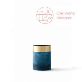Wazon &tradition True Colour LP5 Blue brass