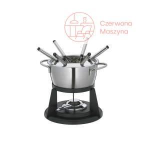 Zestaw do fondue 10 el. Küchenprofi St. Moritz 1,9 l