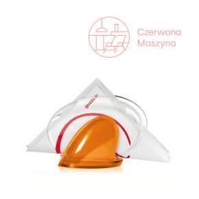 Serwetnik Guzzini Feeling pomarańczowy