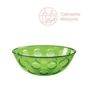 Miska Guzzini Bolli 2,5 l, zielona