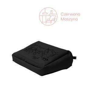 Poduszka na tablet z dwoma kieszeniami Bosign HiTech, czarna