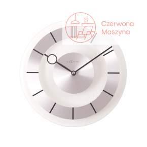 Zegar ścienny NeXtime Retro, 31 cm