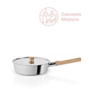 Patelnia Sauté z pokrywką Eva Solo Nordic Kitchen 24 cm