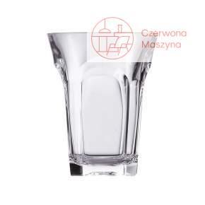 Szklanka Guzzini Belle Epoque 450 ml, przezroczysta