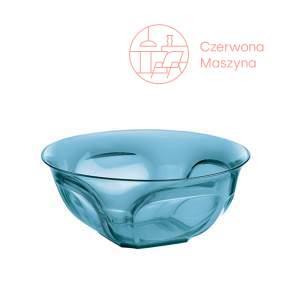 Miska Guzzini Belle Epoque 4,5 l, niebieska