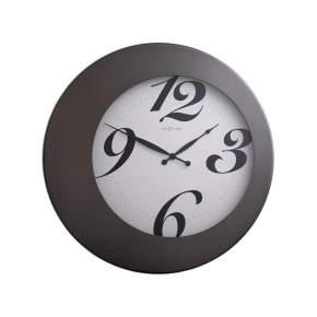 Zegar ścienny NeXtime Walter Ø 35 cm