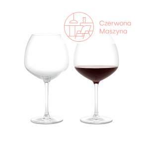 2 kieliszki do czerwonego wina Rosendahl Premium 930 ml
