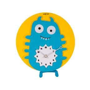 Zegar ścienny NeXtime Bluepy Ø 30 cm