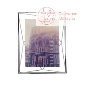 Ramka na zdjęcie Umbra Prisma 23 cm, chromowana