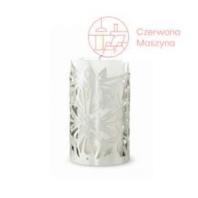 Świecznik Rosendahl Karen Blixen h 16 cm, srebrny