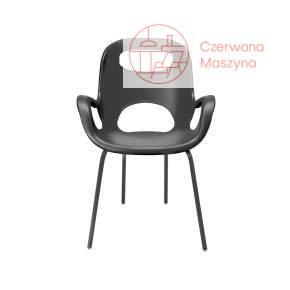 Krzesło Umbra Oh czarne OU