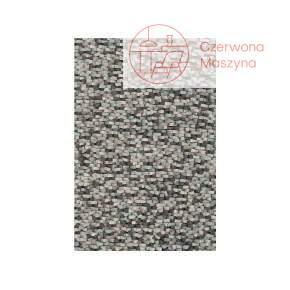 Dywan Linie Design Crush Mint 170 x 240 cm