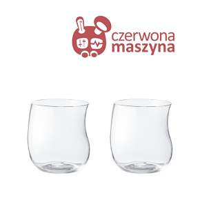 2 Szklanki do wody Georg Jensen Cobra 0,2 l