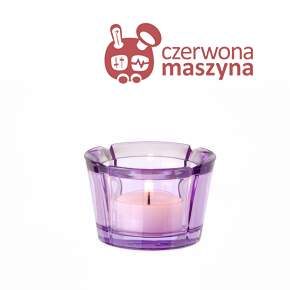 Świecznik na tealight Rosendahl Votive, liliowy