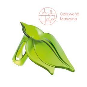 Wyciskacz do cytryn Koziol Juicy oliwkowy