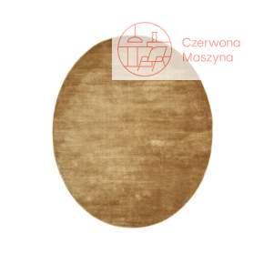 Dywan Linie Design Mondo Mustard 140 x 170 cm