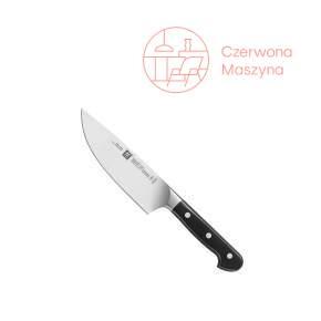Nóż szefa kuchni z szerokim ostrzem Zwilling Pro 16 cm