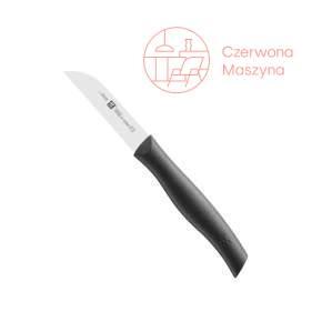 Nóż do obierania warzyw Zwilling Twin Grip 8 cm czarny