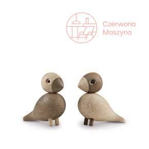 2 Figurki Kay Bojesen Ptaszki