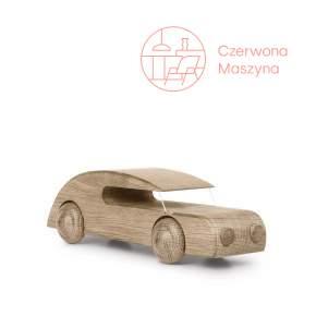 Samochodzik drewniany Kay Bojesen 27 cm