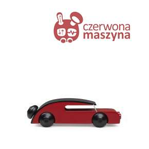 Samochodzik drewniany Kay Bojesen 13 cm
