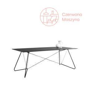 Stół OK Design OAS 200 cm, czarny