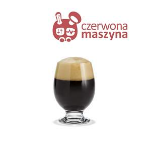 Szklanka do piwa Holmegaard Humle Stout 480 ml
