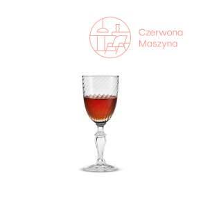 Kieliszek do wina deserowego Holmegaard Regina 100 ml