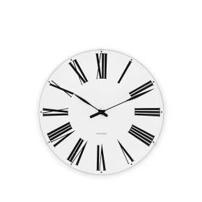 Zegar ścienny Rosendahl Roman Arne Jacobsen Ø 21 cm