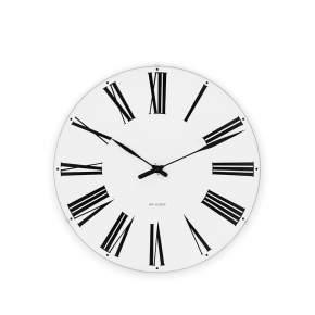 Zegar ścienny Rosendahl Roman Arne Jacobsen Ø 29 cm