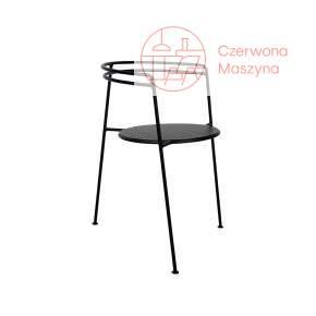Krzesło OK Design Point czarne