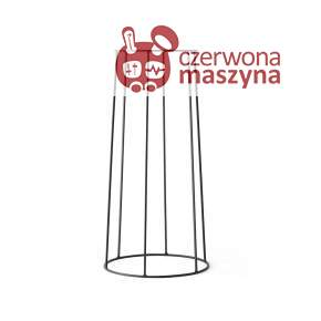 Podstawa pod doniczkę / lampę / blat Menu Wire 60 cm, czarny