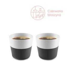 2 Filiżanki do caffe lungo Eva Solo 230 ml, czarne