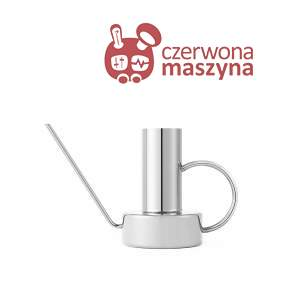 Konewka Tivoli Divan 2,5 l, srebrna