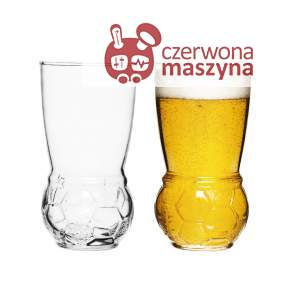 2 Szklanki do piwa Sagaform 450 ml