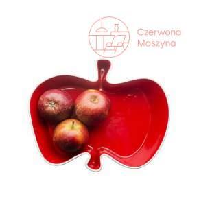 Miska na przekąski Sagaform Winter jabłko