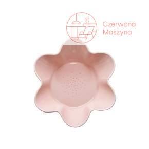 Naczynie żaroodporne Sagaform Piccadilly 25 x 8 cm, różowe