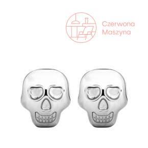 2 czaszki do schładzania napojów Sagaform Club