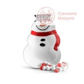 Miska - Bałwanek Sagaform Winter 25 cm