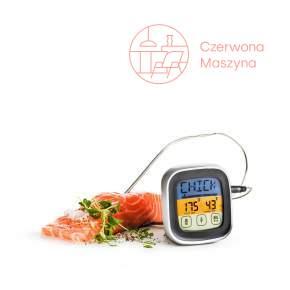 Termometr elektroniczny do mięsa Sagaform BBQ
