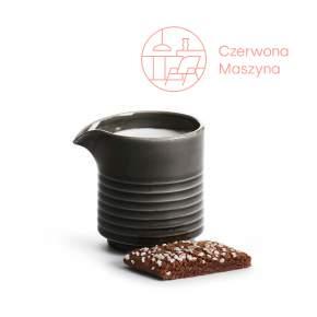 Mlecznik Sagaform Coffee 250 ml, szary