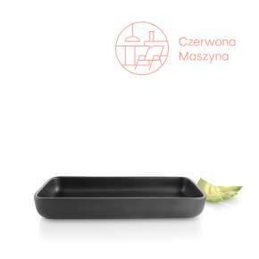 Talerz do serwowania Eva Solo Nordic Kitchen 12 x 24 cm, czarny