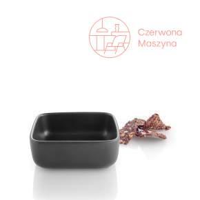 Kwadratowa miska Eva Solo Nordic Kitchen 11 x 11 cm, czarna