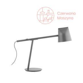 Lampa stołowa Normann Copenhagen Momento, szara