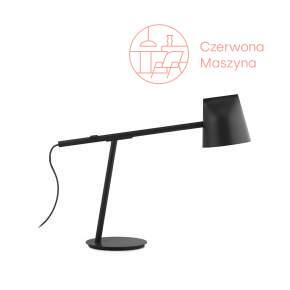 Lampa stołowa Normann Copenhagen Momento, czarna