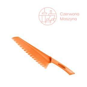 Nóż do sałaty Scanpan Spectrum 18 cm, pomarańczowy