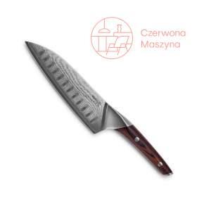 Nóż Santoku Eva Solo Nordic Kitchen 18 cm
