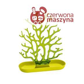 Drzewko na biżuterię Koziol Cora oliwkowe