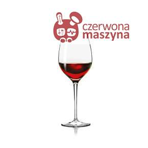 Kieliszek do wina typu Syrah, 400 ml